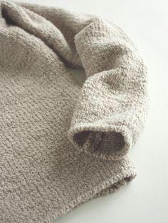 evam eva alpaca wool V neck pullover