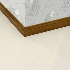 Mayfair Lemon Sorbet Ash Engineered Wood Flooring