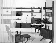 "Blindheim Møbelfabrikk ""ERGO"", teak, Norway ca 1965 - contemporary ad"