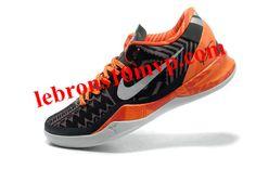 Nike Kobe 8 System Black History Month