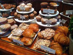 La Mies - Rockaway worker coop - mexican pastries - has at Greene Hill