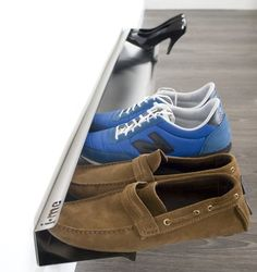 Horizontal Shoe Rack