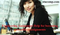 Our team of qualified professionals is here to assist you with reliable engineering homework help and small assignment help.   http://www.stucomp.com/blog/engineering-assignment-help-for-becoming-successful-at-assignments