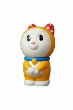 """Medicom Toy Doraemon Ultra Detail Figure No.169 """"Dorami"""" (Japan Import) Medicom Toy"""