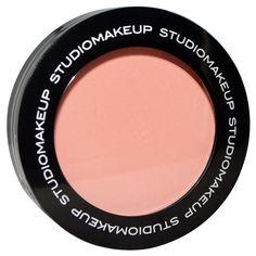 $5 discount code: HLD630 -- Studio Makeup, Soft Blend Blush, Poppy.