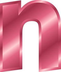 115 Best The Letter N Images Letter N Fancy Letters Alpha Bet