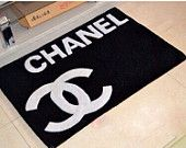 Fantastic Chanel Rugs Chanel Mat Coco Chanel Hermes Rug Chanel Chic Chanel
