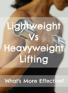 Fun-fact, if you are lifting heavier weights your body will release more fat-burning and muscle-growth hormones than when you lift lighter weights. (source: http://www.lifestylemunch.com/lightweight-vs-heavyweight-lifting/)