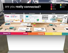 Home Network, Up Game, Mockup, Behance, Display, Games, Store, Gallery, Link