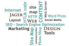 Tips for creating a successful business website.