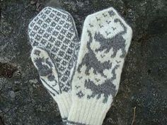 Pelle- Pelle Ravelry: Pelle pattern by Eva-Lotta Staffas. pattern for purchase at Ravelry - Knitted Mittens Pattern, Knit Mittens, Knitted Gloves, Knitting Socks, Kitten Mittens, Knitting Designs, Knitting Projects, Knitting Charts, Knitting Patterns