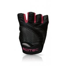 SCITEC Glove Scitec - Pink Style