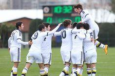 Fenerbahçe 3-1 Trabzonspor (U21)   Fenerbahçe Spor Kulübü Resmi Sitesi
