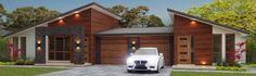 dual key home design