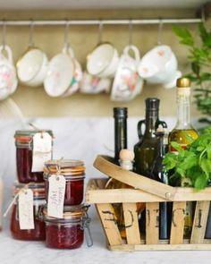 Leila's kitchen | Leila Lindholm (leila.se)