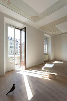 casa GRM / interni / architettura / +R