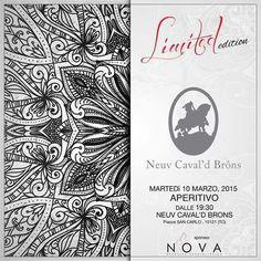 L'aperitivo Limited Edition