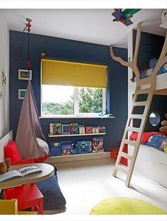 Need Children's Bedroom Ideas? Here's 32 You'll Love - Cube Breaker