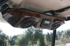 90 Best Custom Golf Cart Accessories Images On Pinterest Custom