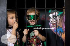superman birthday party photo - super hero birthday party -Orlando Event Photographer :: Kid Birthday Party Photography - Decor Idea http://michelleguzman.com