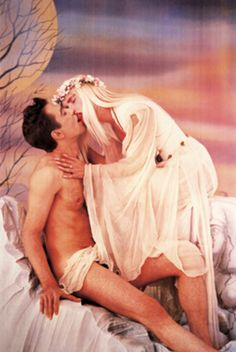 Made In Heaven | Kiss With Diamonds | 1991