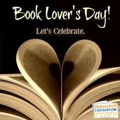 #BookLoversDay #booklovers #booksworthreading #homeschoolhighschool #bookforteens