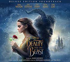 Musique : Belle et la bête (La)  2017