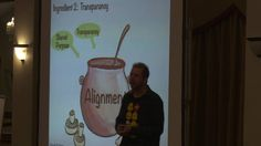 Agile Africa 2016 Talk: Keynote: Alignment at scale by Henrik Kniberg
