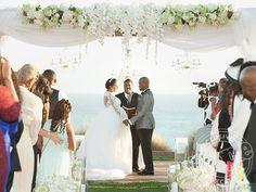 NE-YO wedding