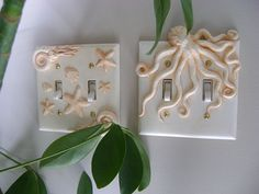 Double Light Switch Covers