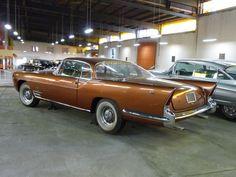 Chrysler Special K300 (Ghia), 1956 - Photo: George Kotarba