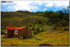 Cabaña en Puesto de Vacas, El Calafate, Argentina | Flickr - Photo Sharing!