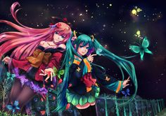 Vocaloid Computer Wallpapers, Desktop Backgrounds | 1920x1358 | ID ...