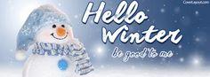 Seasons - Winter Facebook Covers, Seasons - Winter Facebook Cover ...