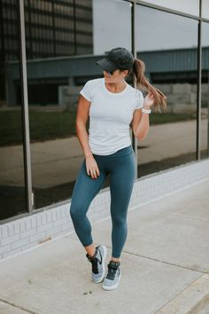 nike flyknit air force 1, nike flyknit shoes,  lululemon sports bra, lululemon featherlight bra, lululemon align pant, lululemon activewear, lululemon leggings, lululemon crops, athleisure, a southern drawl workouts, summer activewear, spring activewear, fit with asd videos,