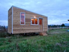 My Chemical-Free House: Building a Non-Toxic Tiny House: Some Consideratio...