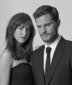Dakota and Jamie.
