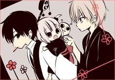 Cute Anime Guys, Anime Love, Good Romance Manga, Seven Deadly Sins, Girls Life, Touken Ranbu, Anime Chibi, Akatsuki, Me Me Me Anime
