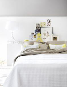 Ministry of Deco: Relax en el dormitorio