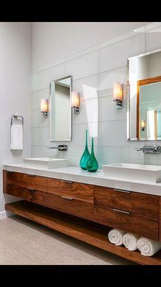 grey bathroom cabinets | 27