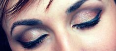 makeup, eye shadow makeup