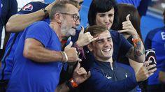 Euro 2016 Glorious Antoine Griezmann a symbol of Germany's systemic failure as France reach final - Eurosport.com ASIA