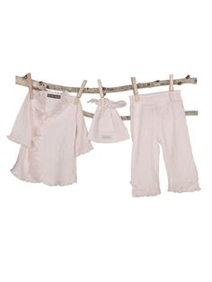"3 Piece ""Take Me Home"" Set Deluxe"