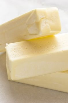 So...do you really need to refrigerate butter? Common food questions explained
