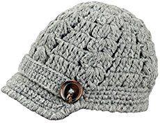 Crochet Child Hats Lamb Knit Hat