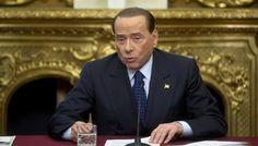 Вести.Ru: Берлускони приговорили к 3 годам тюрьмы по делу о подкупе сенаторов