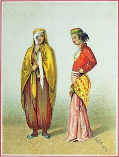 Collection of Cultural Contributions | Page 3 of 307 | Costume History