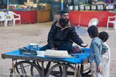 Why you need a prime lens for Pushkar Camel Fair