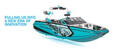 Wakeboard Boat Nautique 2015 G23