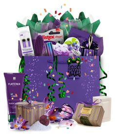 """Halloween Bag: Beauty"" by wanda-india-acosta ❤ liked on Polyvore featuring art"